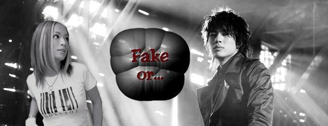 fake or...