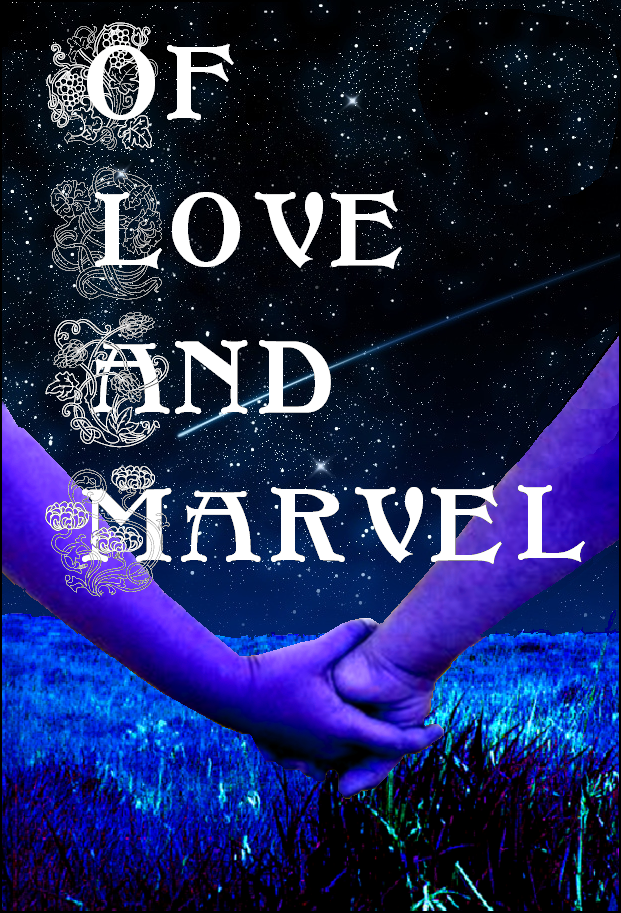 """WEIRD CHRISTIANITY #7 (FINAL ISSUE)....""""OF LOVE AND MARVEL!"""" 0-WeirdChristianity7dcomicpagea"""