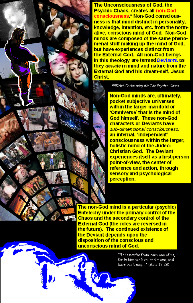 """WEIRD CHRISTIANITY #4: """"For Thine Is The Power..."""" 90PERWeirdChristianity4comicpage26"""