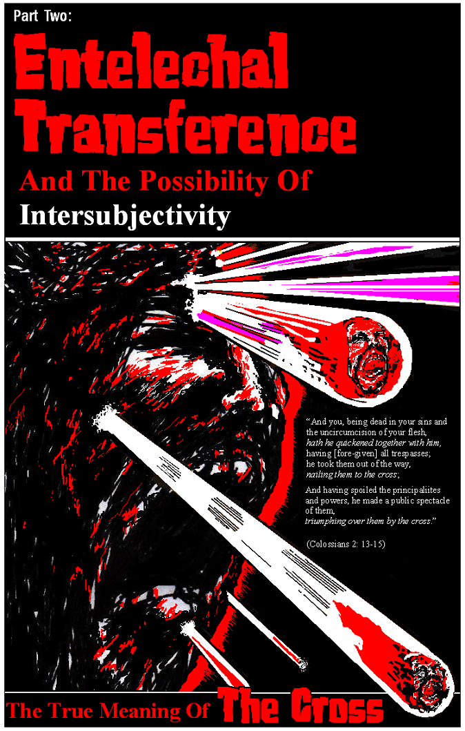 """WEIRD CHRISTIANITY #4: """"For Thine Is The Power..."""" 90PERWeirdChristianity4comicpage29"""