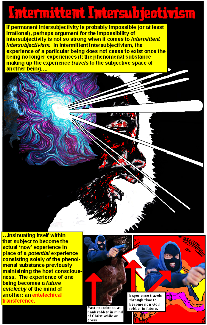 """WEIRD CHRISTIANITY #4: """"For Thine Is The Power..."""" 90PERWeirdChristianity4comicpage32"""