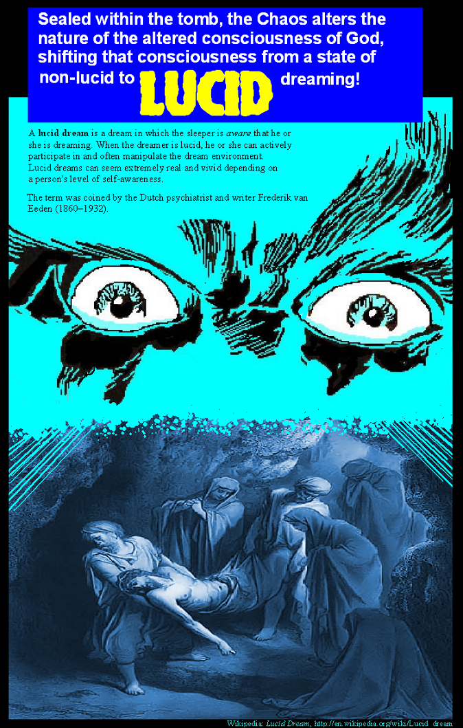 """WEIRD CHRISTIANITY #4: """"For Thine Is The Power..."""" 90PERWeirdChristianity4comicpage52"""