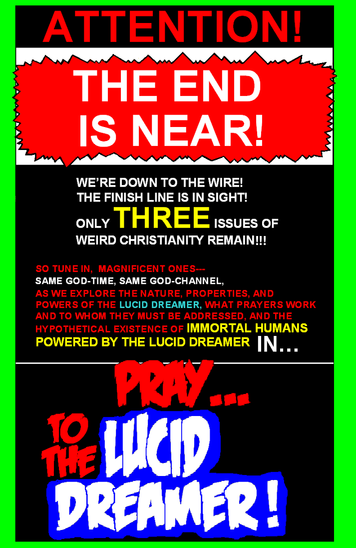 """WEIRD CHRISTIANITY #4: """"For Thine Is The Power..."""" 90PERWeirdChristianity4comicpage54"""