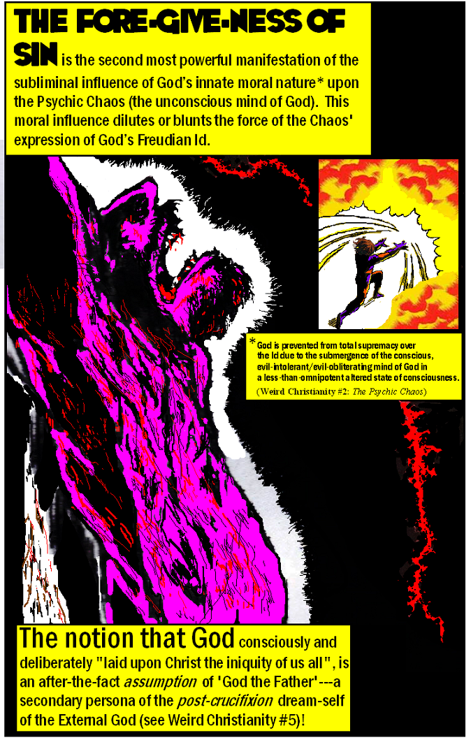 """WEIRD CHRISTIANITY #4: """"For Thine Is The Power..."""" 90PERWeirdChristianity4comicpage7"""
