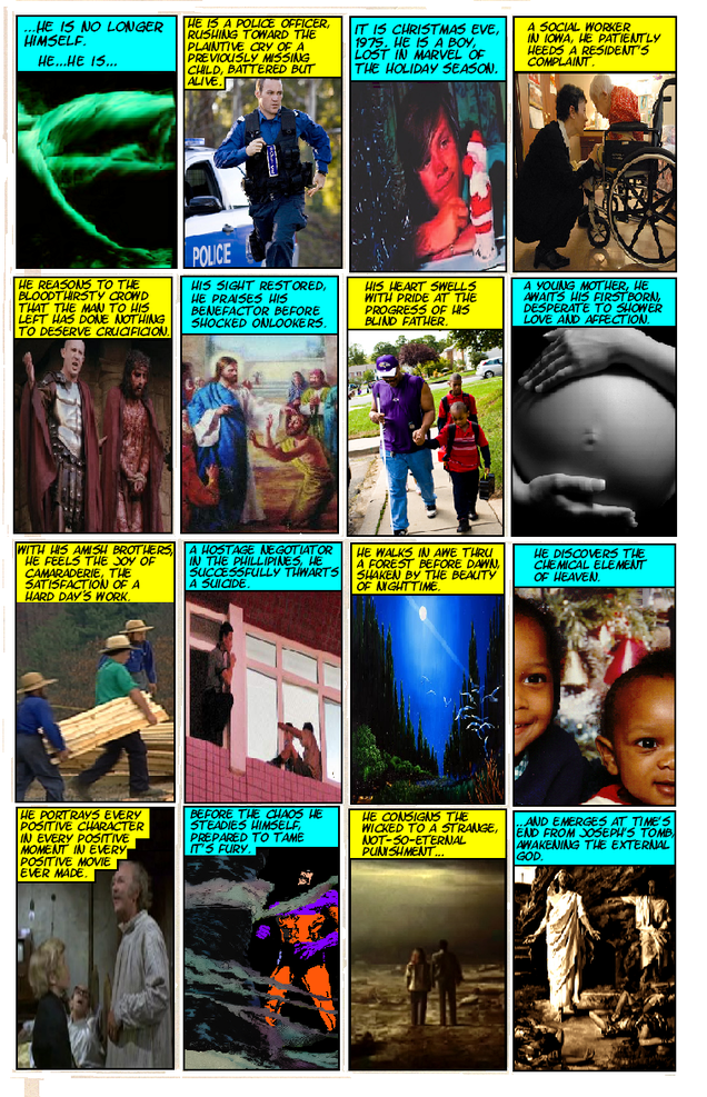 AT LAST!---Weird Christianity #5.5 (Awesome Stuff!) 90PERWeirdChristianity5PT2page9