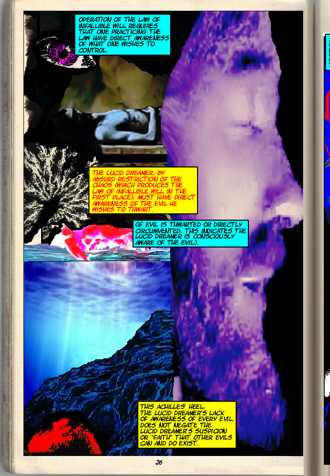 AT LAST!---Weird Christianity #5.5 (Awesome Stuff!) 90PERWeirdChristitianity5PT2page26-3