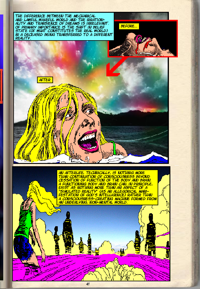 AT LAST!---Weird Christianity #5.5 (Awesome Stuff!) 90PERWeirdChristitianity5PT2page41-1