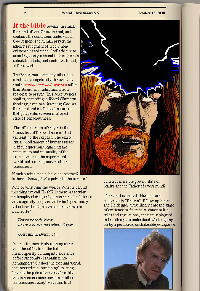AT LAST!---Weird Christianity #5.5 (Awesome Stuff!) 90PERWeirdChristitianity5PT2page46