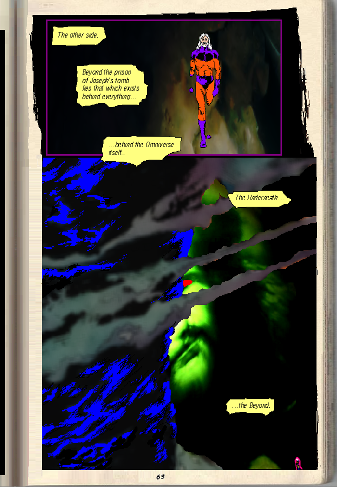 AT LAST!---Weird Christianity #5.5 (Awesome Stuff!) 90PERWeirdChristitianity5PT2page63-1