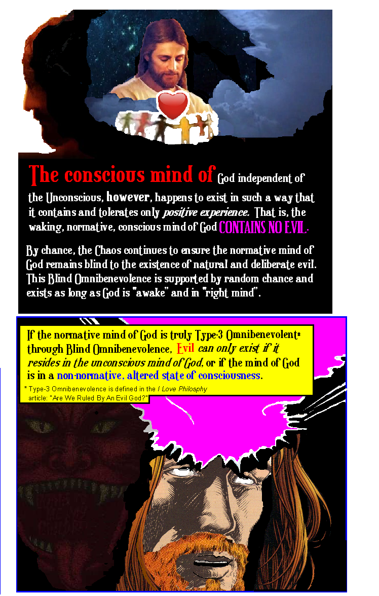 WEIRD CHRISTIANITY Issue 2 : THE PSYCHIC CHAOS! WeirdChristianity2comicpage11