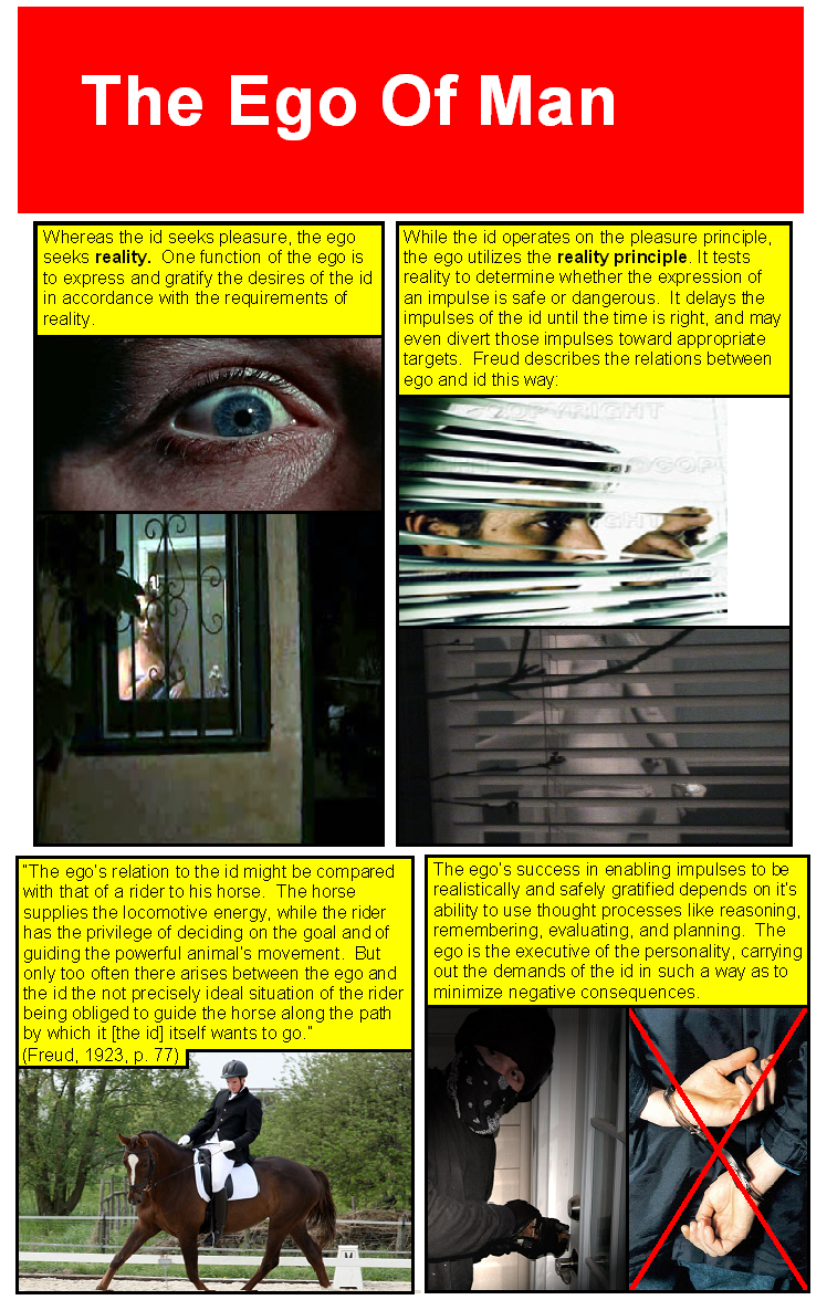 WEIRD CHRISTIANITY Issue 2 : THE PSYCHIC CHAOS! WeirdChristianity2comicpage18-1