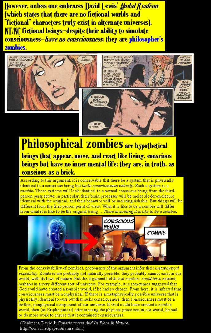 WEIRD CHRISTIANITY Issue 3: THE REIGN OF THE ID WeirdChristianity3comicpage13-1
