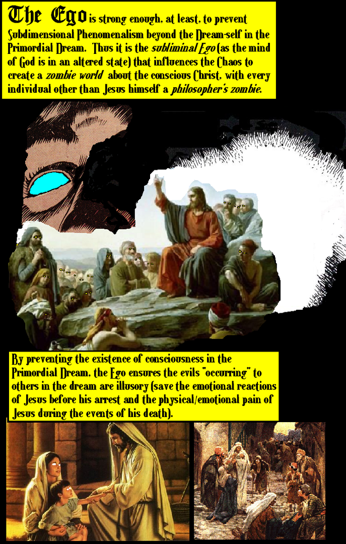 WEIRD CHRISTIANITY Issue 3: THE REIGN OF THE ID WeirdChristianity3comicpage18