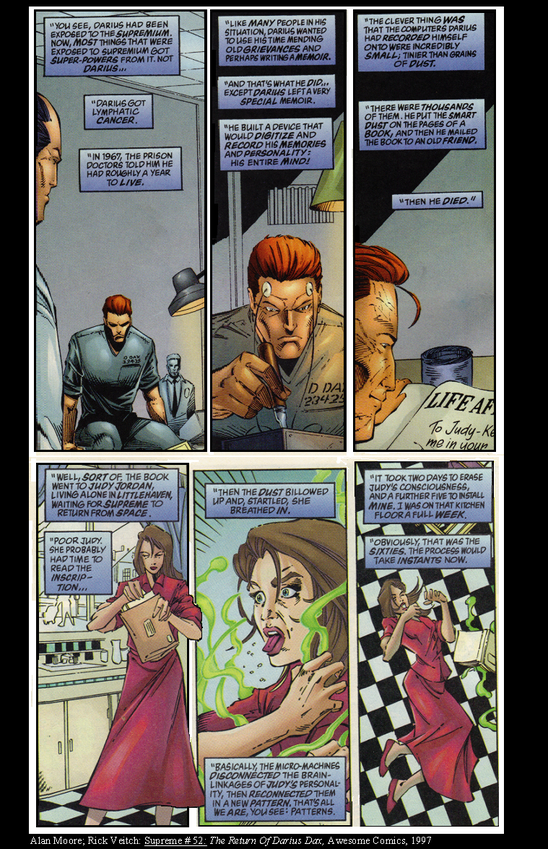 """WEIRD CHRISTIANITY #4: """"For Thine Is The Power..."""" WeirdChristianity4comicpage17"""