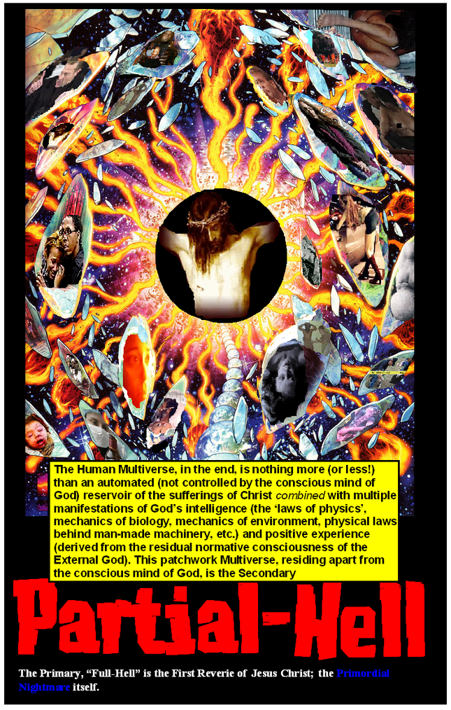"""WEIRD CHRISTIANITY #4: """"For Thine Is The Power..."""" WeirdChristianity4comicpage28"""