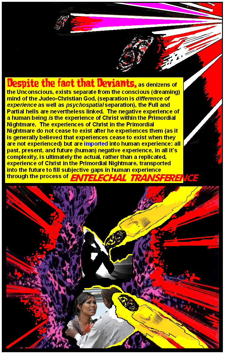 """WEIRD CHRISTIANITY #4: """"For Thine Is The Power..."""" WeirdChristianity4comicpage30"""