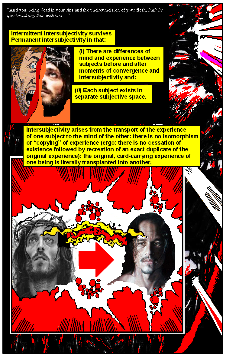"""WEIRD CHRISTIANITY #4: """"For Thine Is The Power..."""" WeirdChristianity4comicpage33"""