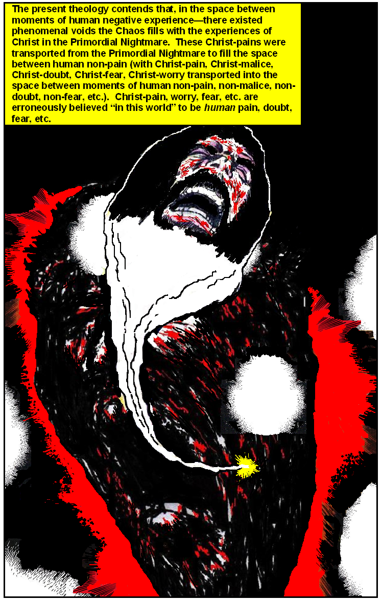 """WEIRD CHRISTIANITY #4: """"For Thine Is The Power..."""" WeirdChristianity4comicpage34"""