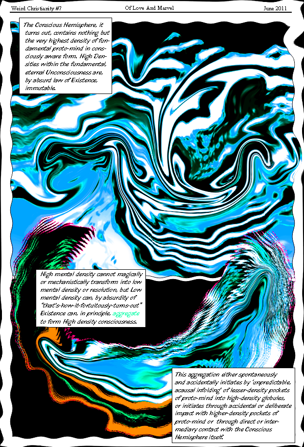 """WEIRD CHRISTIANITY #7 (FINAL ISSUE)....""""OF LOVE AND MARVEL!"""" WeirdChristianity7comicpage15"""