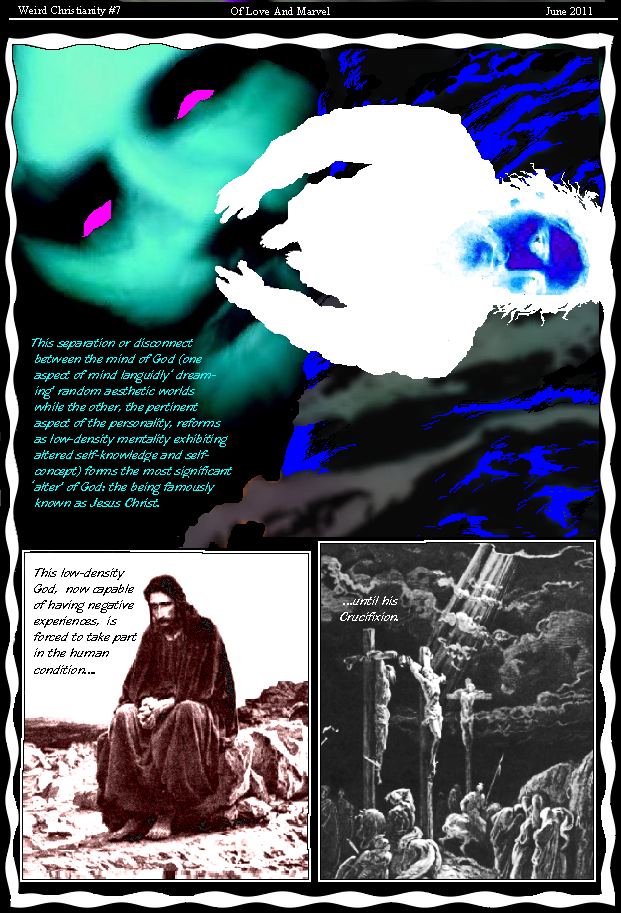 """WEIRD CHRISTIANITY #7 (FINAL ISSUE)....""""OF LOVE AND MARVEL!"""" WeirdChristianity7comicpage21"""