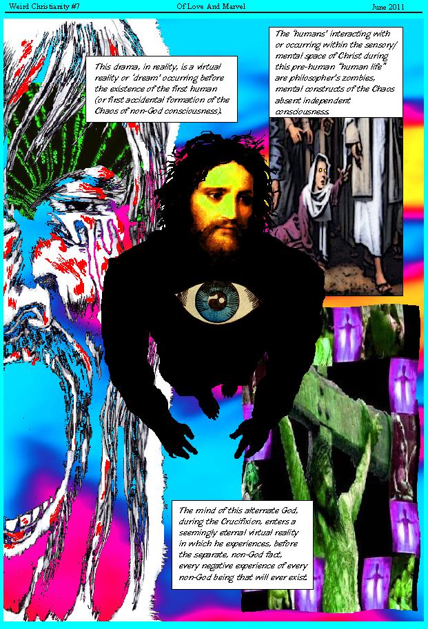 """WEIRD CHRISTIANITY #7 (FINAL ISSUE)....""""OF LOVE AND MARVEL!"""" WeirdChristianity7comicpage22"""