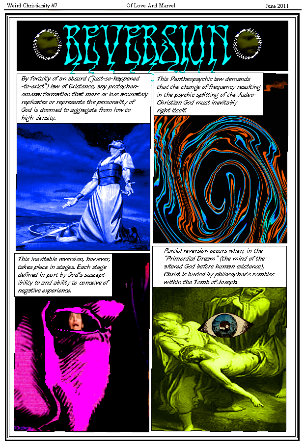 """WEIRD CHRISTIANITY #7 (FINAL ISSUE)....""""OF LOVE AND MARVEL!"""" WeirdChristianity7comicpage23"""