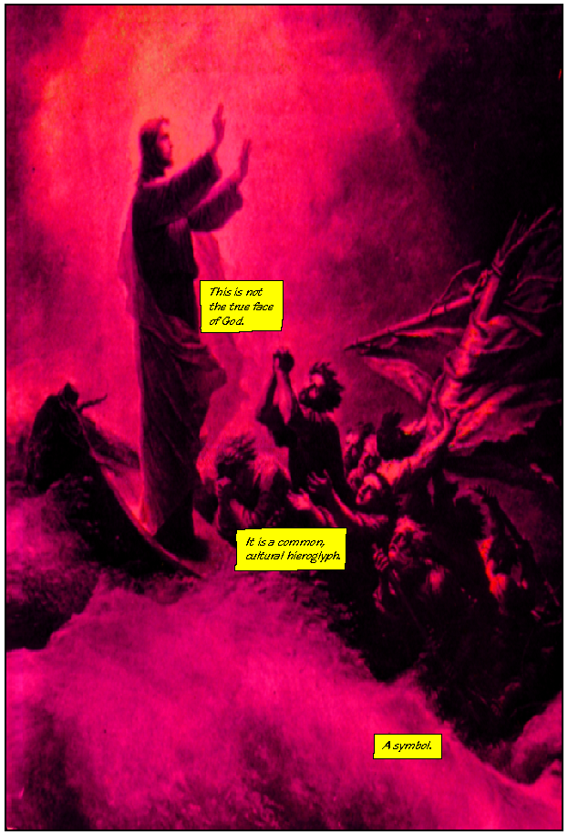 """WEIRD CHRISTIANITY #7 (FINAL ISSUE)....""""OF LOVE AND MARVEL!"""" WeirdChristianity7comicpage29"""