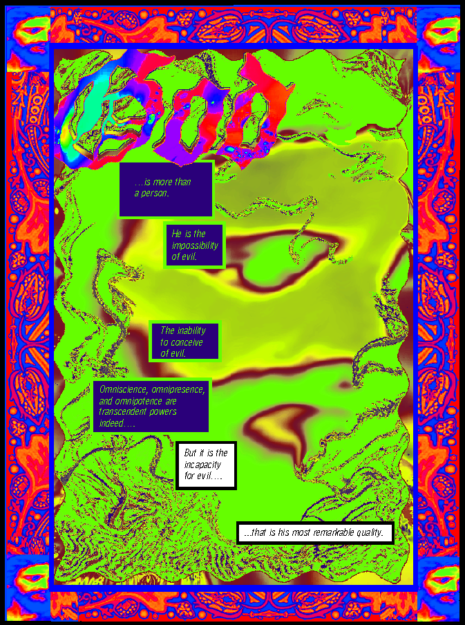 """WEIRD CHRISTIANITY #7 (FINAL ISSUE)....""""OF LOVE AND MARVEL!"""" WeirdChristianity7comicpage3"""