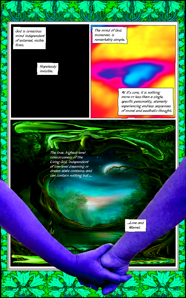 """WEIRD CHRISTIANITY #7 (FINAL ISSUE)....""""OF LOVE AND MARVEL!"""" WeirdChristianity7comicpage31"""