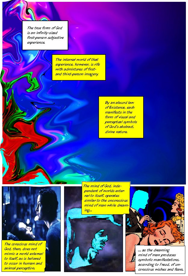 """WEIRD CHRISTIANITY #7 (FINAL ISSUE)....""""OF LOVE AND MARVEL!"""" WeirdChristianity7comicpage32"""