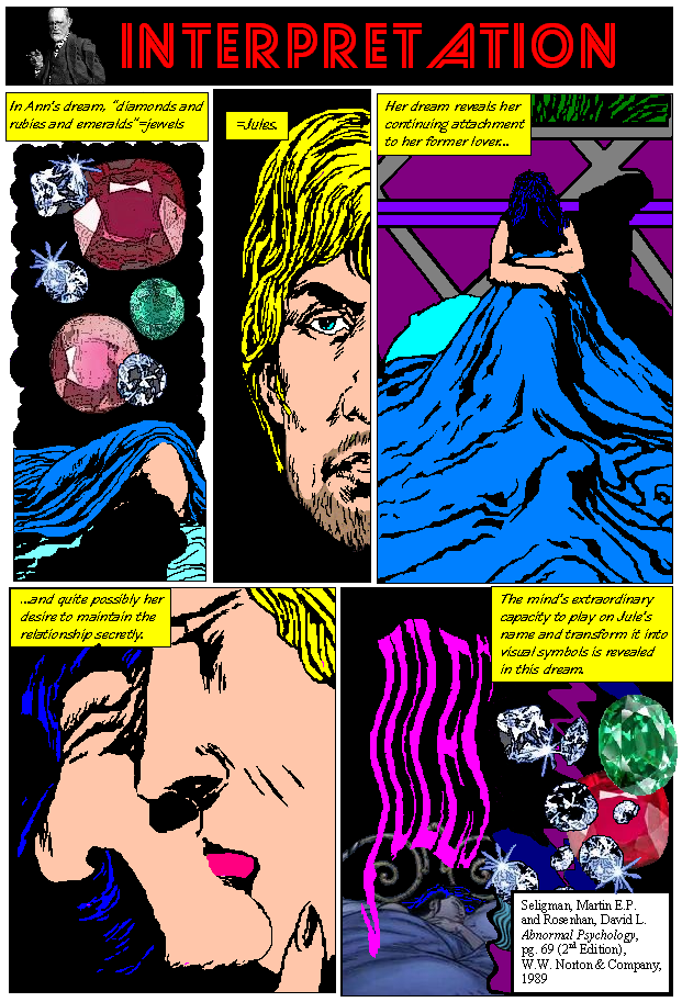 """WEIRD CHRISTIANITY #7 (FINAL ISSUE)....""""OF LOVE AND MARVEL!"""" WeirdChristianity7comicpage36"""