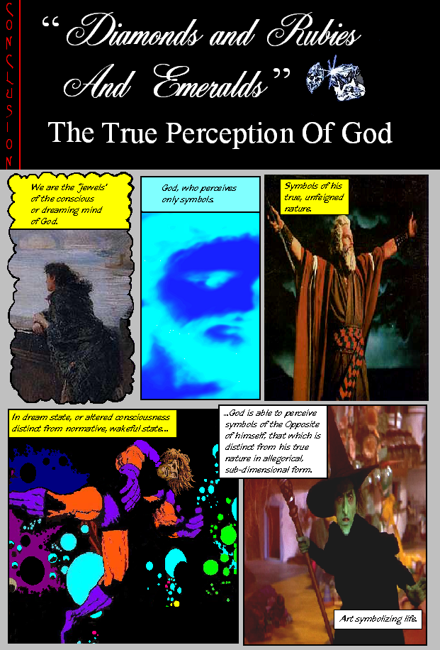 """WEIRD CHRISTIANITY #7 (FINAL ISSUE)....""""OF LOVE AND MARVEL!"""" WeirdChristianity7comicpage37"""