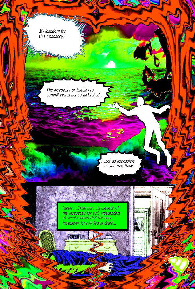 """WEIRD CHRISTIANITY #7 (FINAL ISSUE)....""""OF LOVE AND MARVEL!"""" WeirdChristianity7comicpage4"""