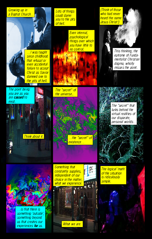 """WEIRD CHRISTIANITY #7 (FINAL ISSUE)....""""OF LOVE AND MARVEL!"""" WeirdChristianity7comicpage53"""