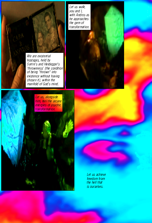 """WEIRD CHRISTIANITY #7 (FINAL ISSUE)....""""OF LOVE AND MARVEL!"""" WeirdChristianity7comicpage56"""