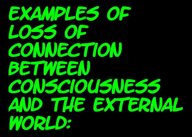 DO WE PERCEIVE THE EXTERNAL WORLD? THIS IS IT---THE FINAL TRUTH! Externalworld5-2