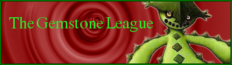 The Gemstone League banners! GemstoneLeagueBanner