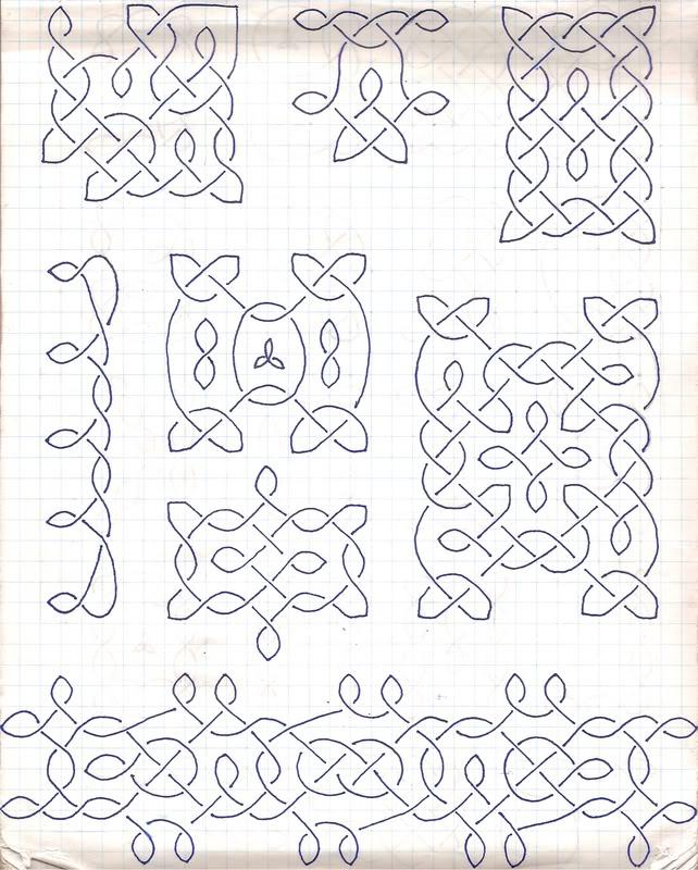 Celtic knots  CelticKnots4