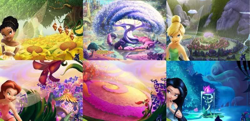 images disney fairies Myown