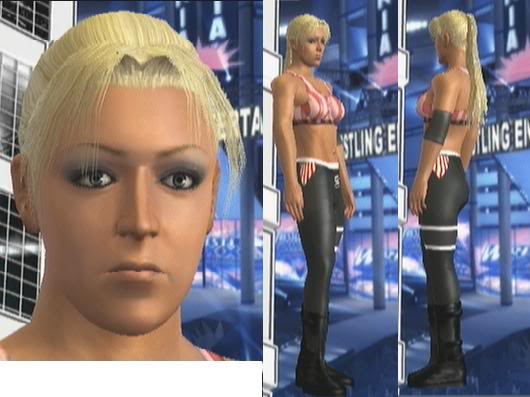 Taylor Wilde by Kradiation 1217232341