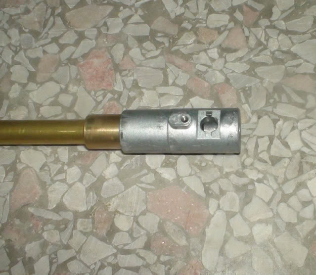 A&K PTW M4 y MP5 clones DSC00661