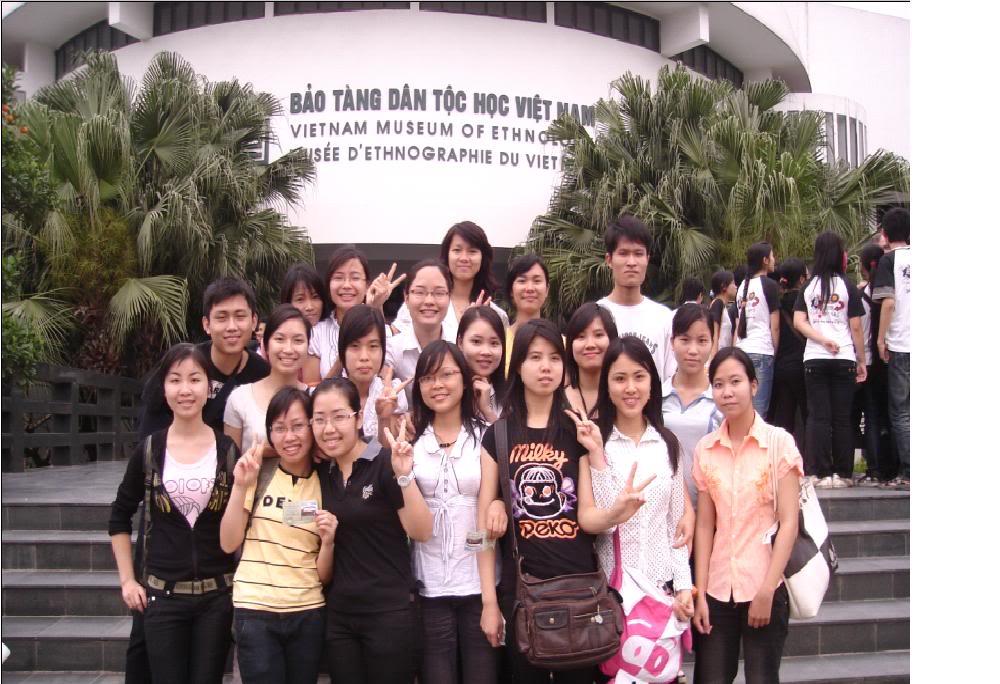 Bảo tàng dân tộc học 1-1