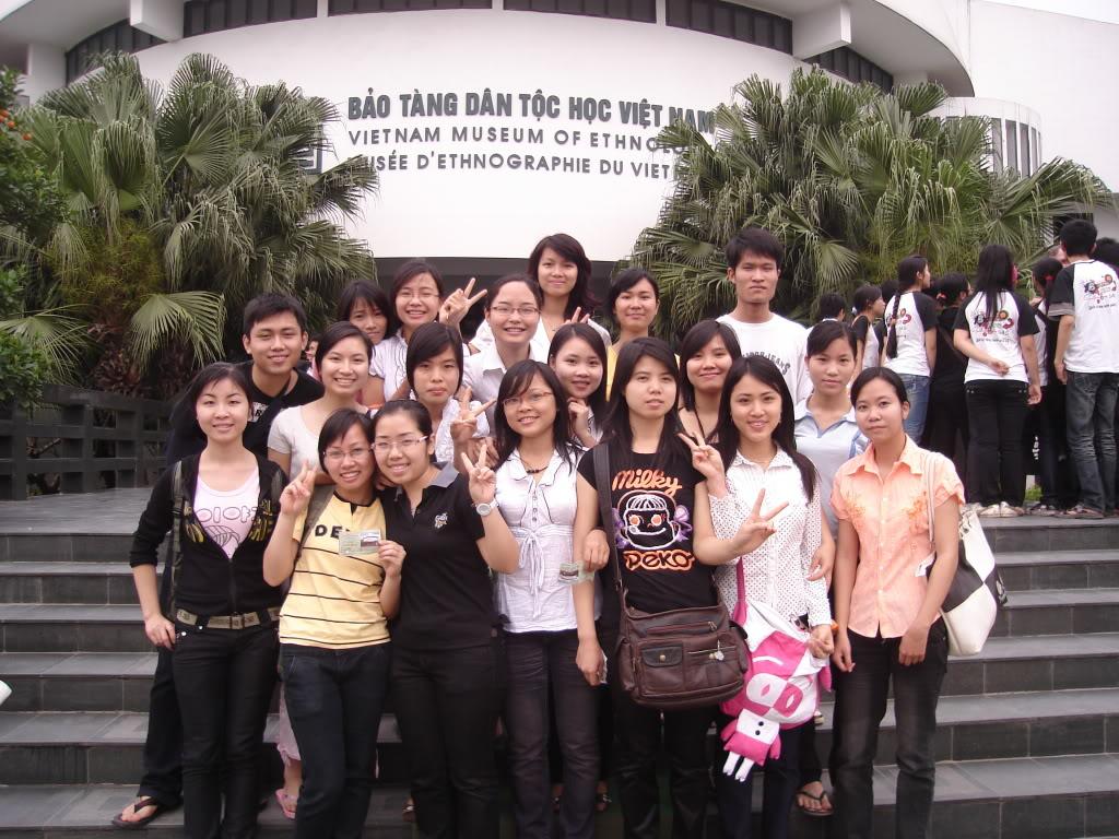 Bảo tàng dân tộc học DSC01778