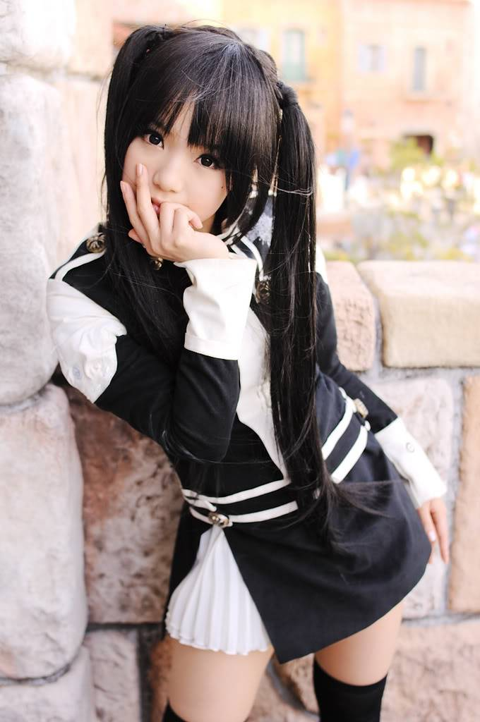 Cosplay! - Page 3 DGray-man_Lenalee_Lee