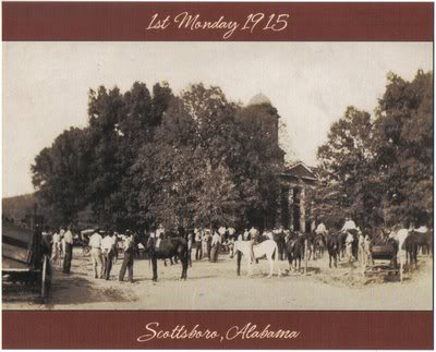 Trivia Archive 1 1915FirstMondayHorseSwappersDay
