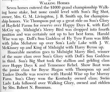 Kentucky, Ohio & Indiana Memories - Page 15 1954KyStateFairTWHStake