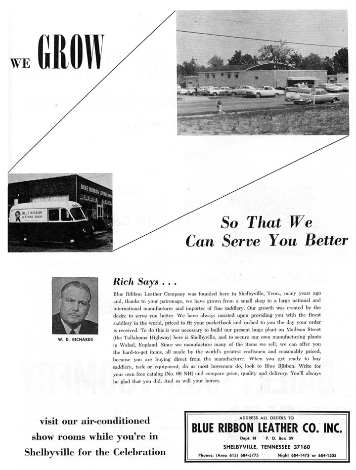 Trivia Archive 8 - Page 40 1965BlueRibbonLeatherCoAd-1