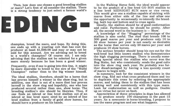 The BEST of Walking Horse Trivia! - Page 26 AnimalBreedingbyBoshell2