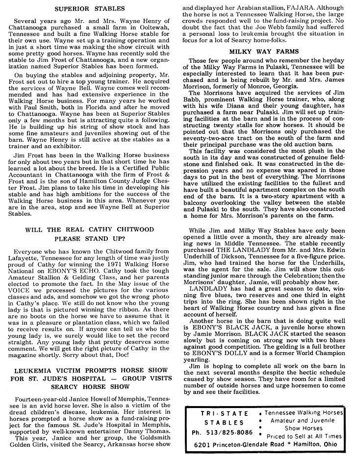Photos & Memorabilia - Page 3 BarnStorming3-5