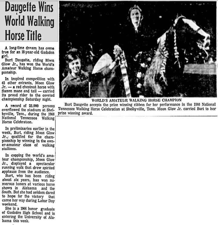 Alabama & Mississippi Memories - Page 2 DaugetteWinTitleGadsenTimes1966-1
